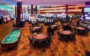 Как найти казино для игры